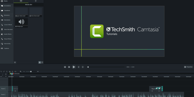 Camtasia free download for windows 10, 7 & 8.1