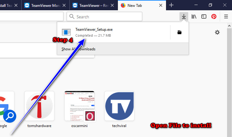 Teamviewer Free Trial Download (Windows/Mac) » Trial Software