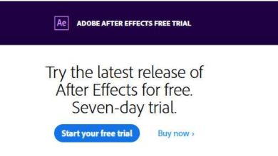 Adobe Free Trial - Download & Evaluate Any Adobe Software for free