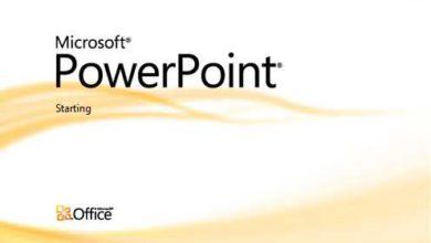 Microsoft powerpoint free trial