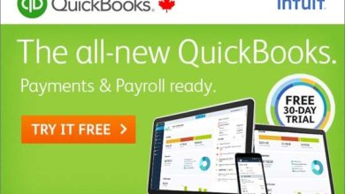 QuickBooks free trial