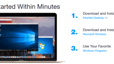 Parallels Desktop Free Trial