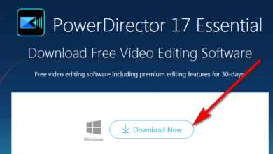 powerdirector free trial