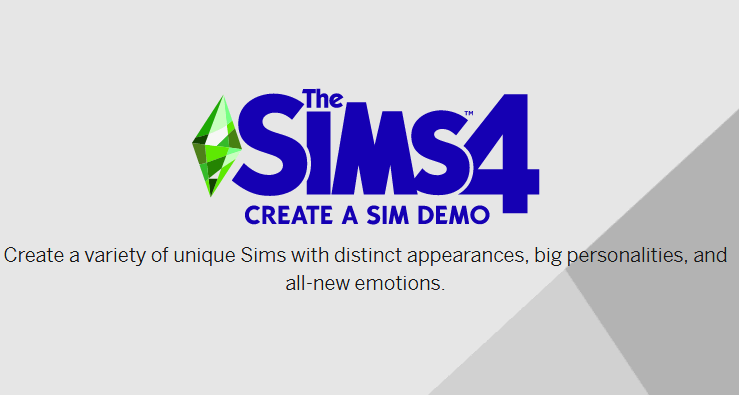 sims 4 free trial