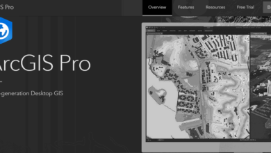 ArcGis Pro free trial
