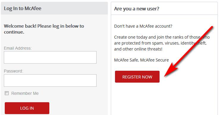 mcafee antivirus free download trial version 180 days