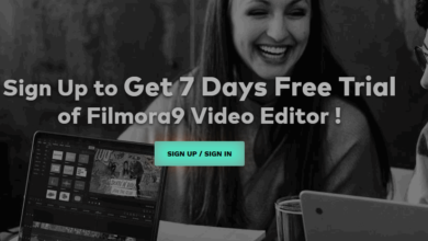 Filmora Free Trial review