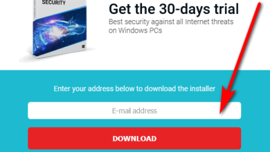 Get the 30 day trial of Bitdefender