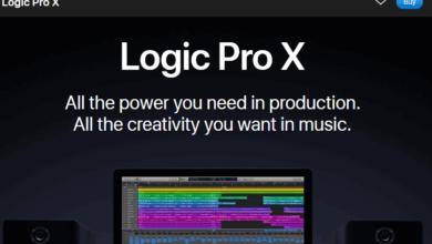 Logic Pro Free Trial