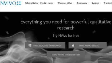 Nvivo free trial