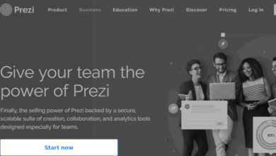 Prezi Free Trial Download - Can I try it without credit card