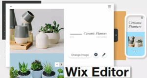 Wix features