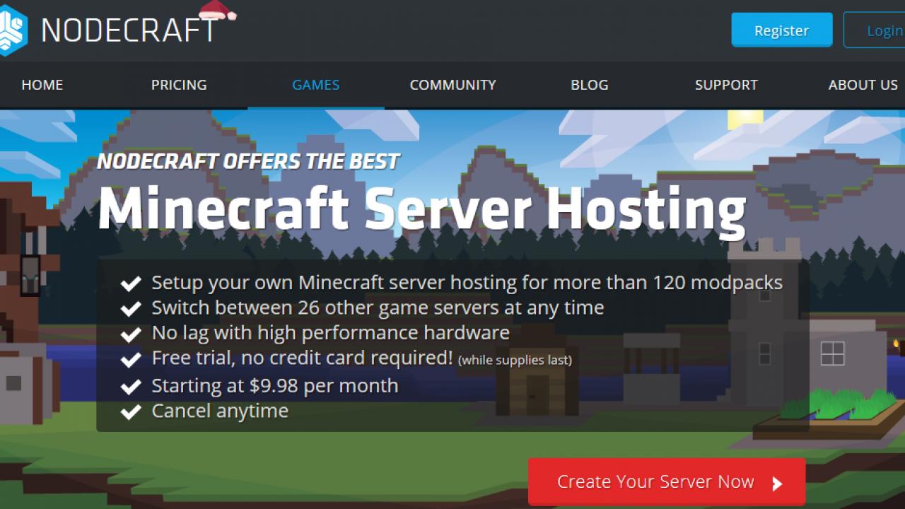 minecraft bedrock edition free server hosting