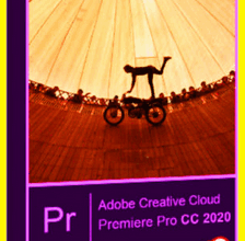 Adobe Premiere Pro Software