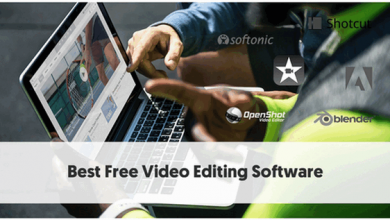 free trial video editor